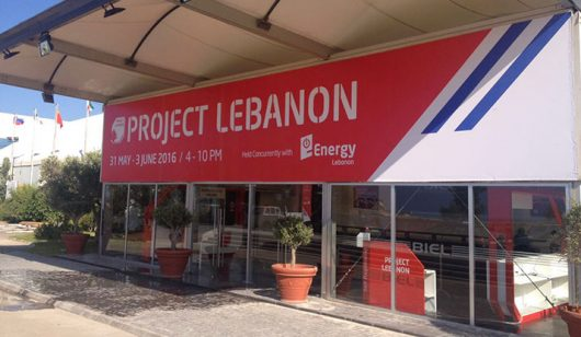 Ronda Design Project Lebanon