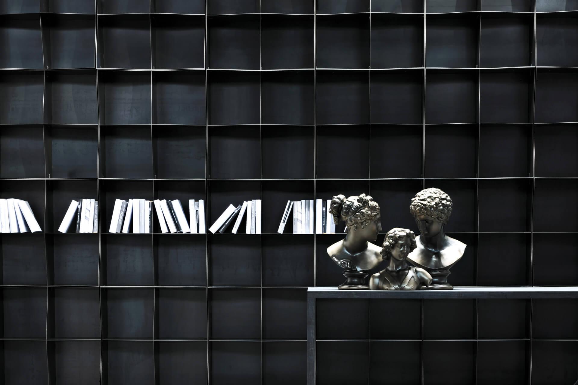 Libreria Iron-IC