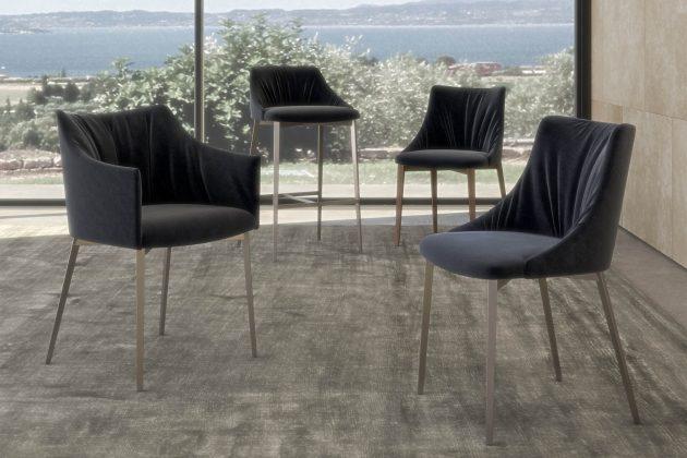 tavoli e sedie di design moderno | ronda design - Sedie E Tavoli Design Moderno