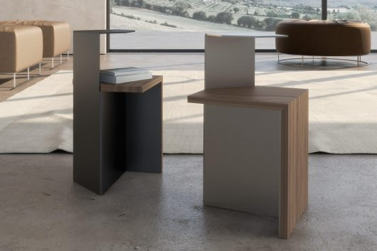 Tavolino Eureka