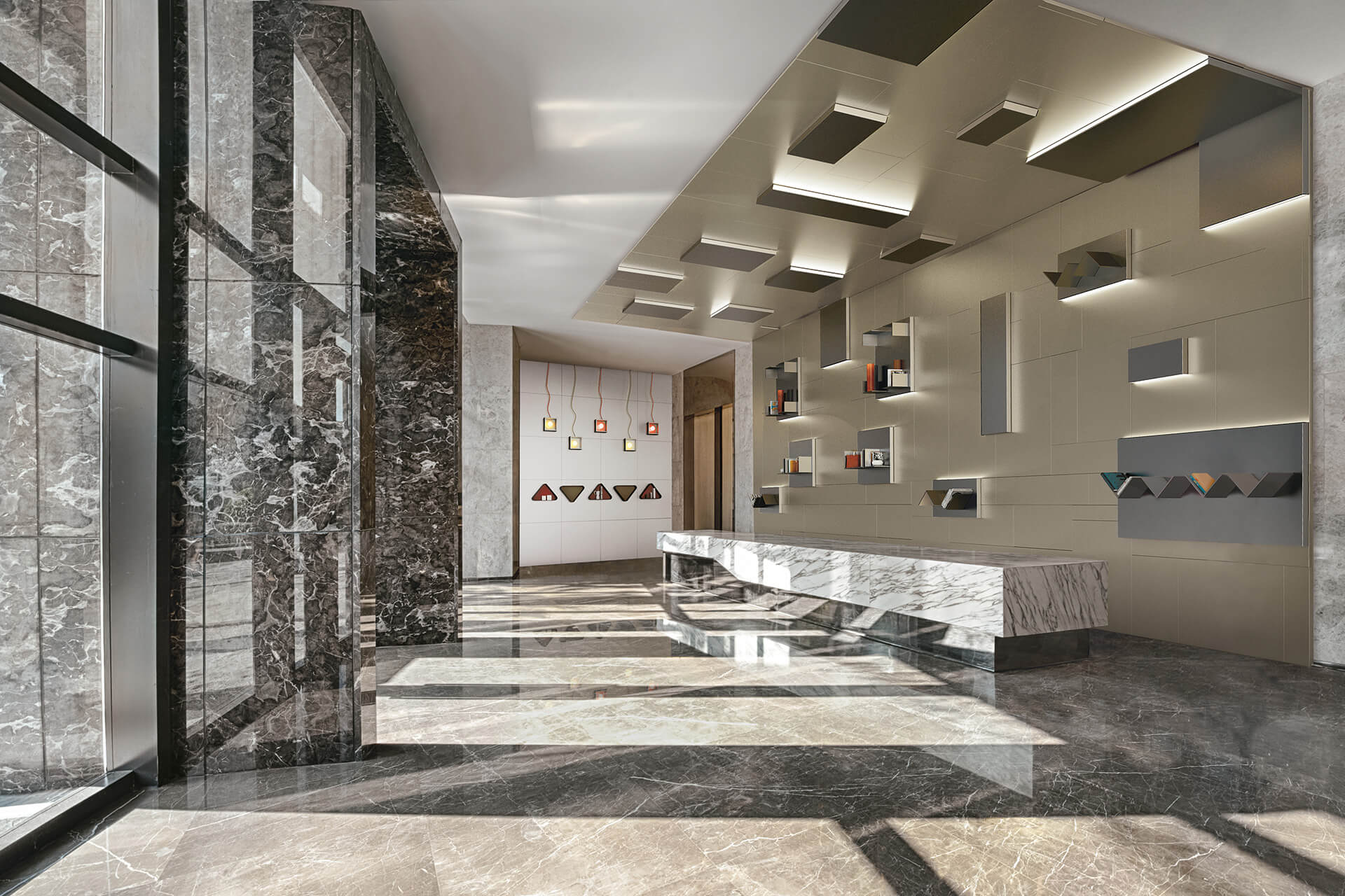 hotel interior design magnetico magnetika ronda design