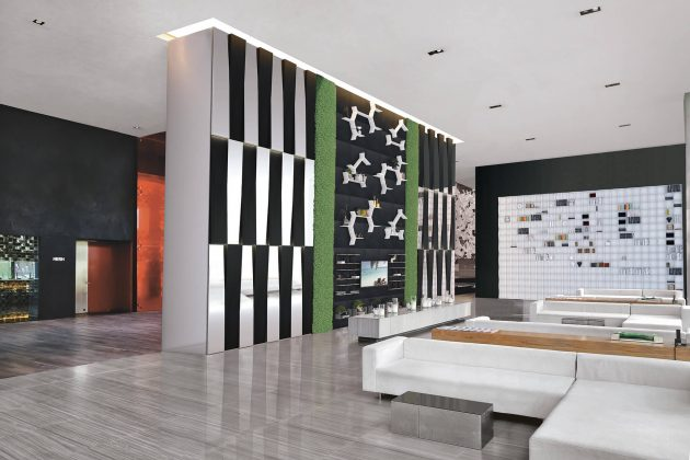 magnetika arredo magnetico hotel interior design foto4