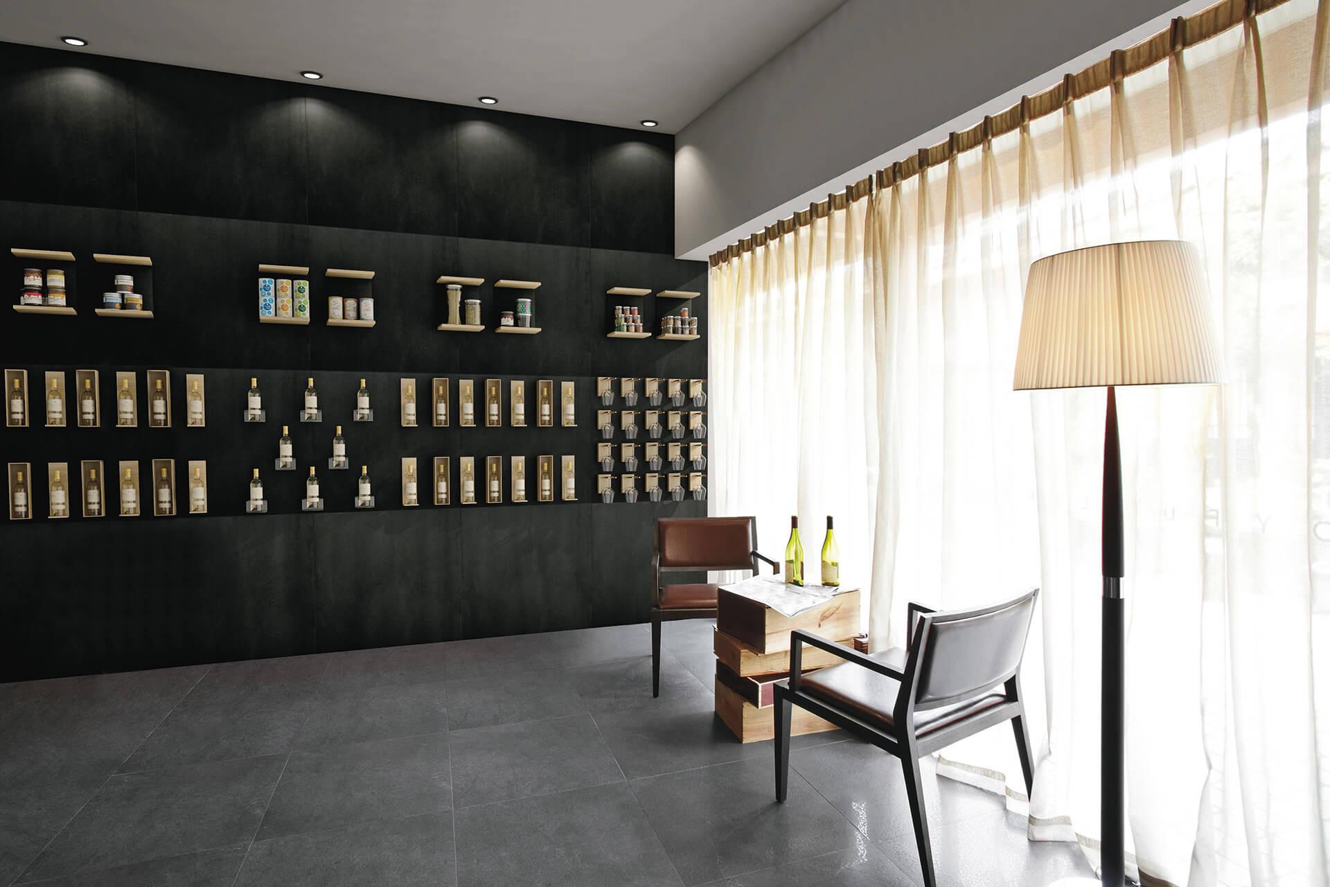 Magnetika arredi magnetici design ristoranti e bar for Arredo design