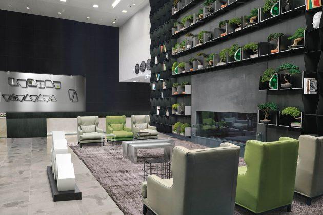 magnetika arredo magnetico hotel interior design foto3