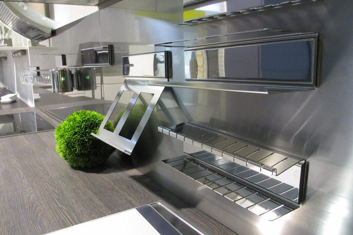 magnetika arredo magnetico cucina design moderno