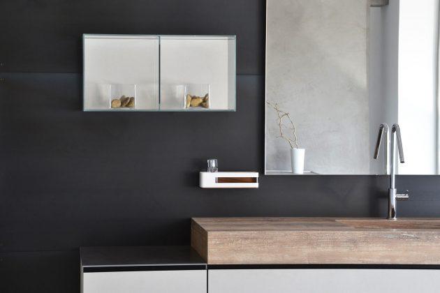 magnetika - bagno design - accessori bagno - foto21