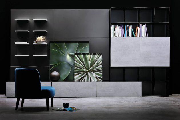 magnetika arredo magnetico design salotto