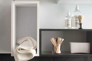 Magnetika bagno design accessori bagno foto ronda design