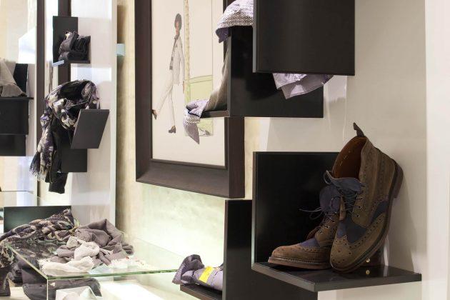 magnetika mensole magnetiche per design moderno negozi