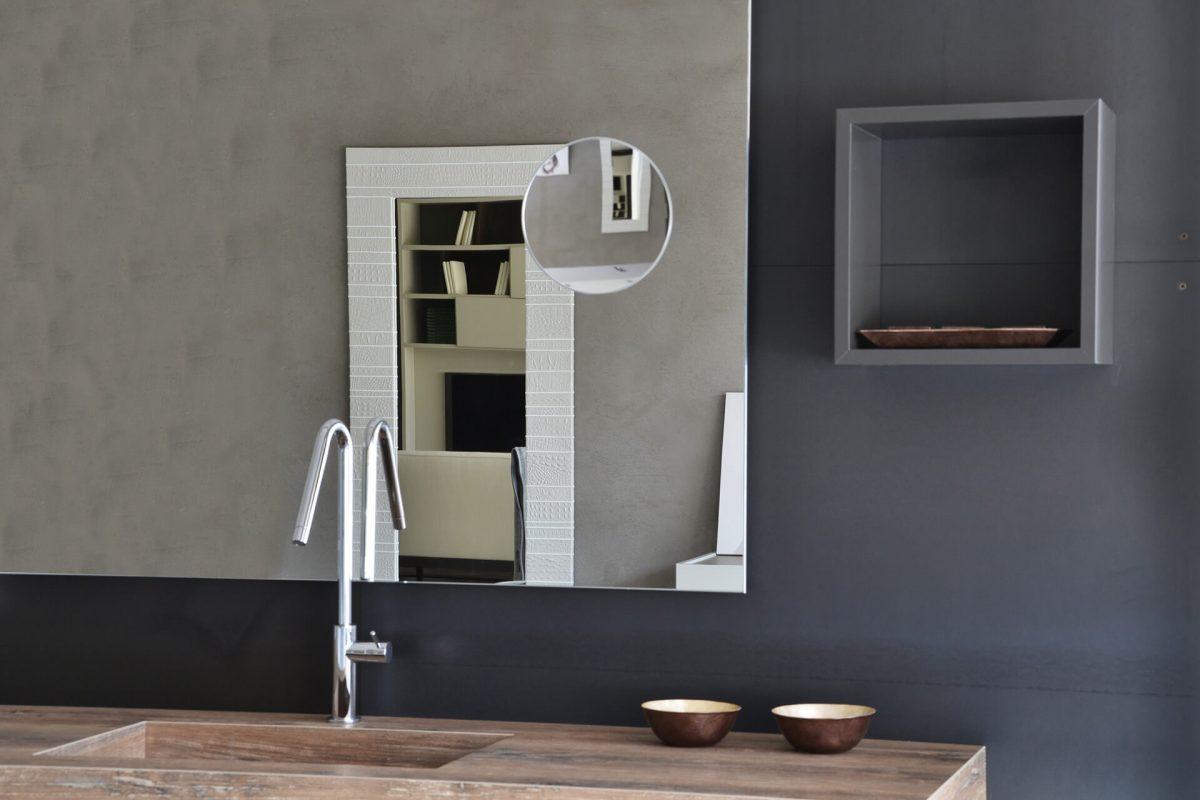Magnetika Bathroom Modern Design