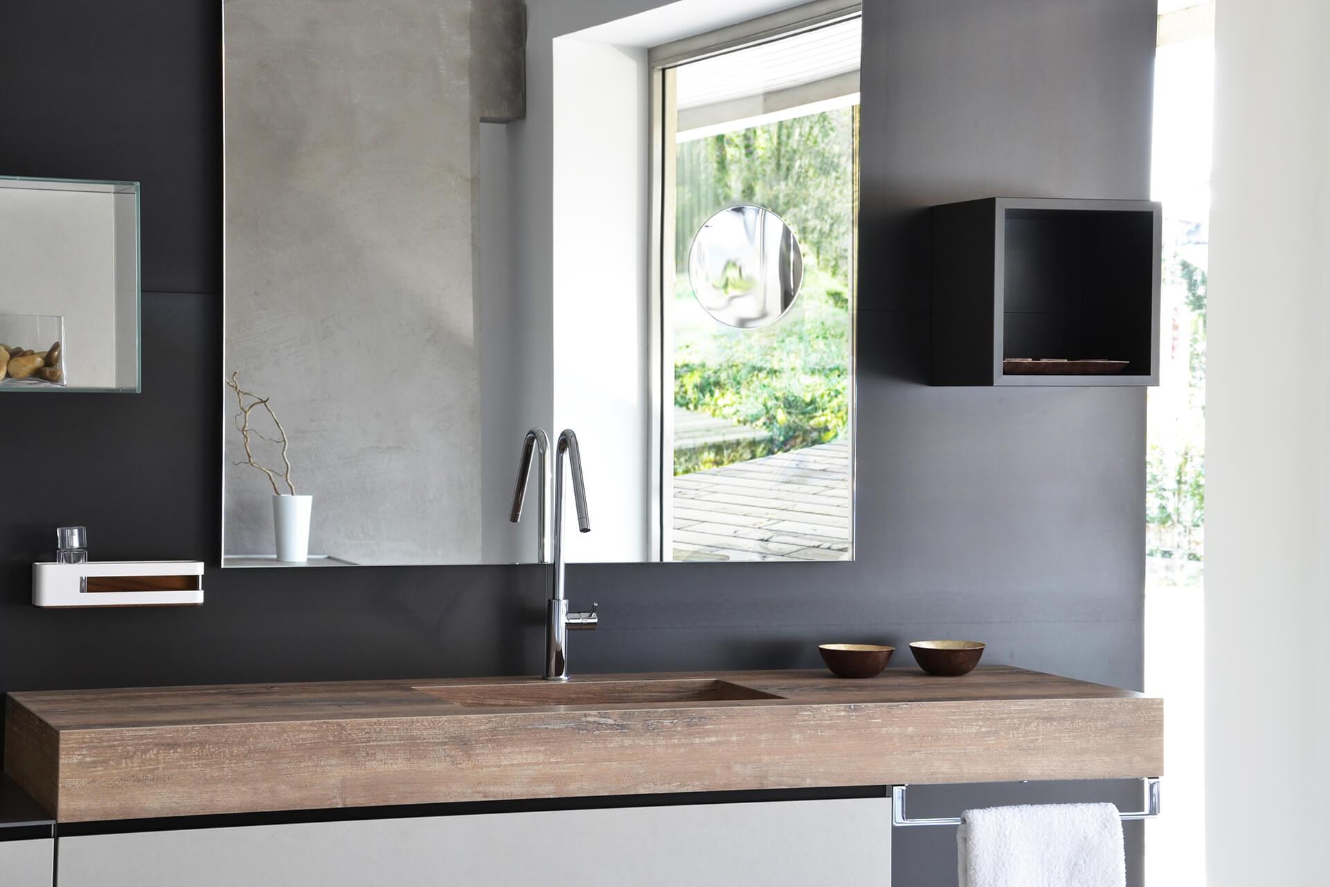 Bagno design arredo bagno magnetika ronda design for Accessori per bagno