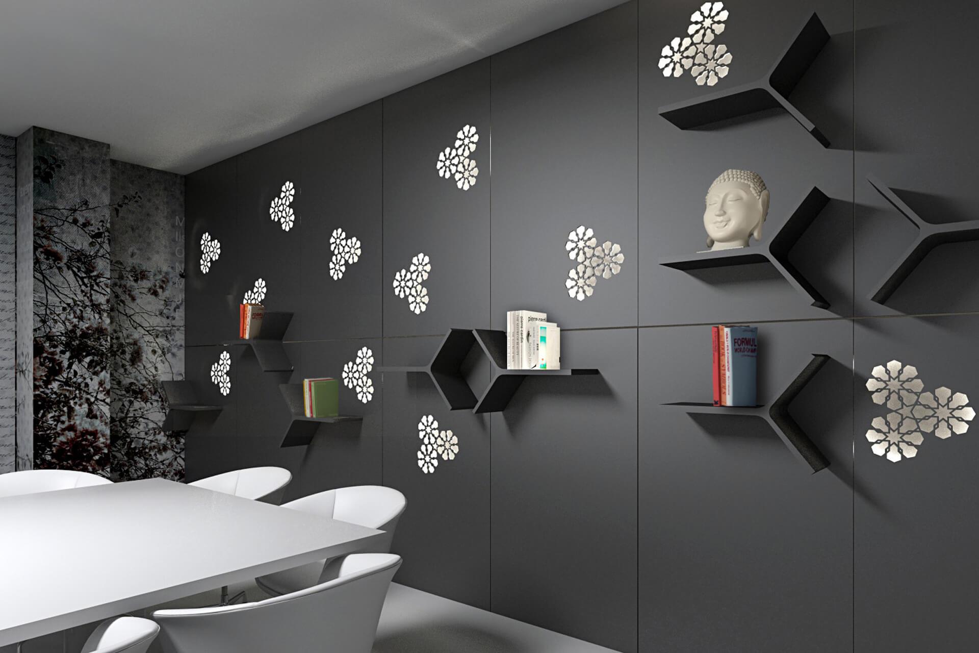 sale riunioni arredo magnetico magnetika - design ufficio - foto4