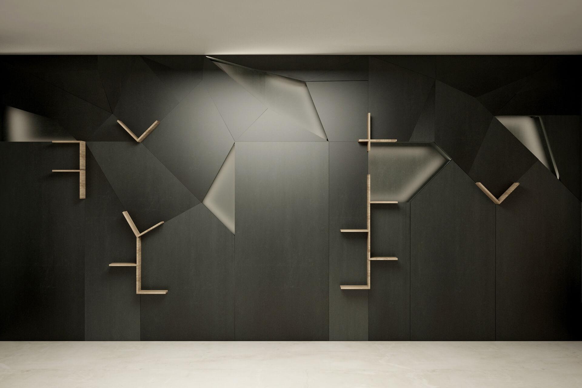 sale riunioni arredo magnetico magnetika - design ufficio - foto11
