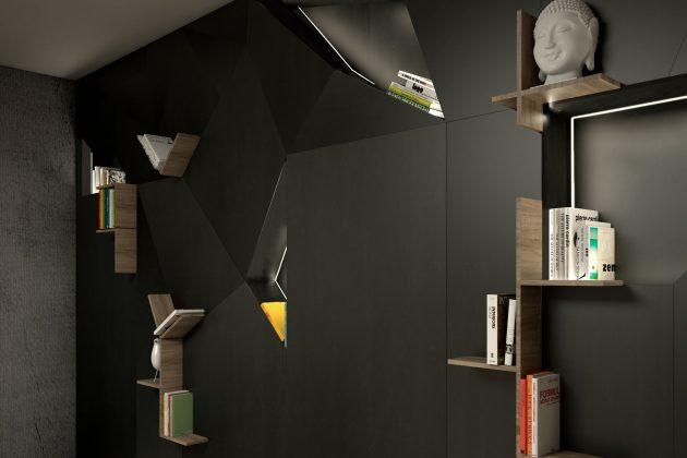 pannelli magnetici per uffici moderni magnetika