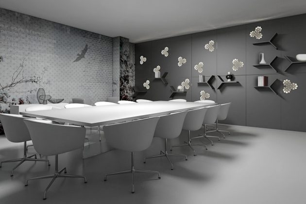 magnetika - office interior design - picture3