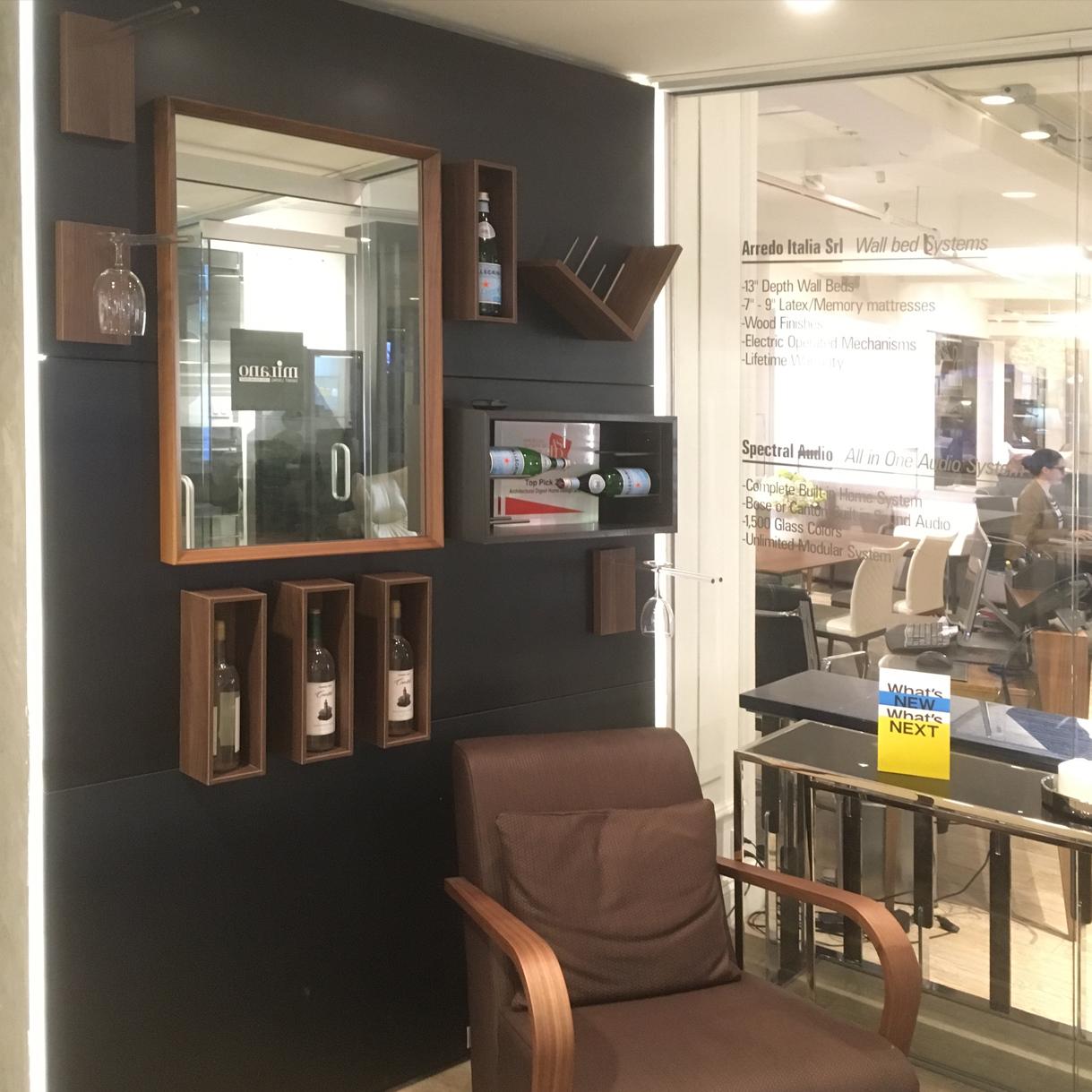 Angolo Bar Arredamento angolo lettura - ronda design