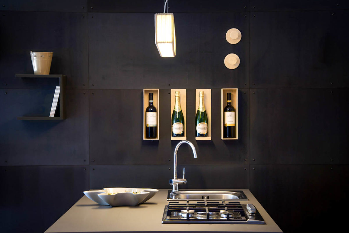 Magnetika wine bar