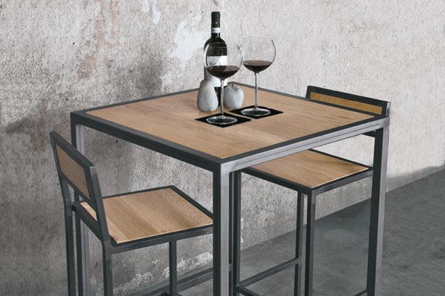 arredo design magnetico per bar e ristoranti magnetika - design ristoranti e bar - foto5