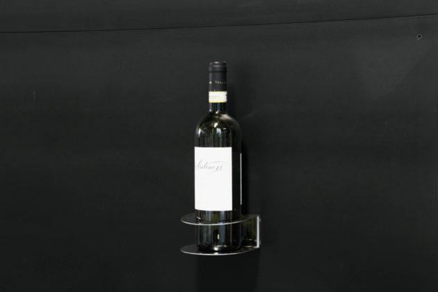 vassoio arredo design magnetico per bar e ristoranti magnetika - design ristoranti e bar - foto13