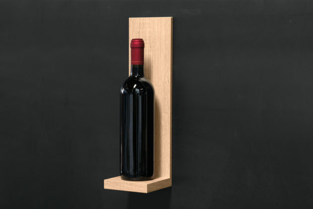 vassoio arredo design magnetico per bar e ristoranti magnetika - design ristoranti e bar - foto9