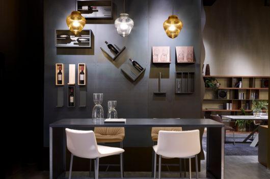 Magnetika Wine Bar Salone del Mobile