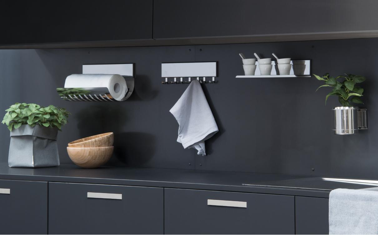 Design Cucina | Complementi d\'Arredo | Magnetika | Ronda Design