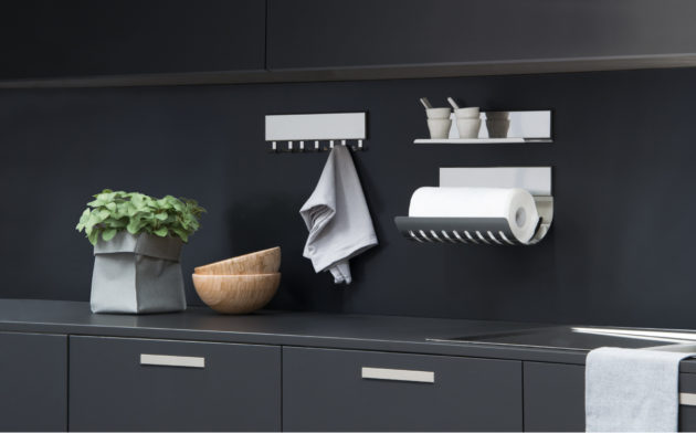 magnetika - design cucina - accessori cucina - foto1