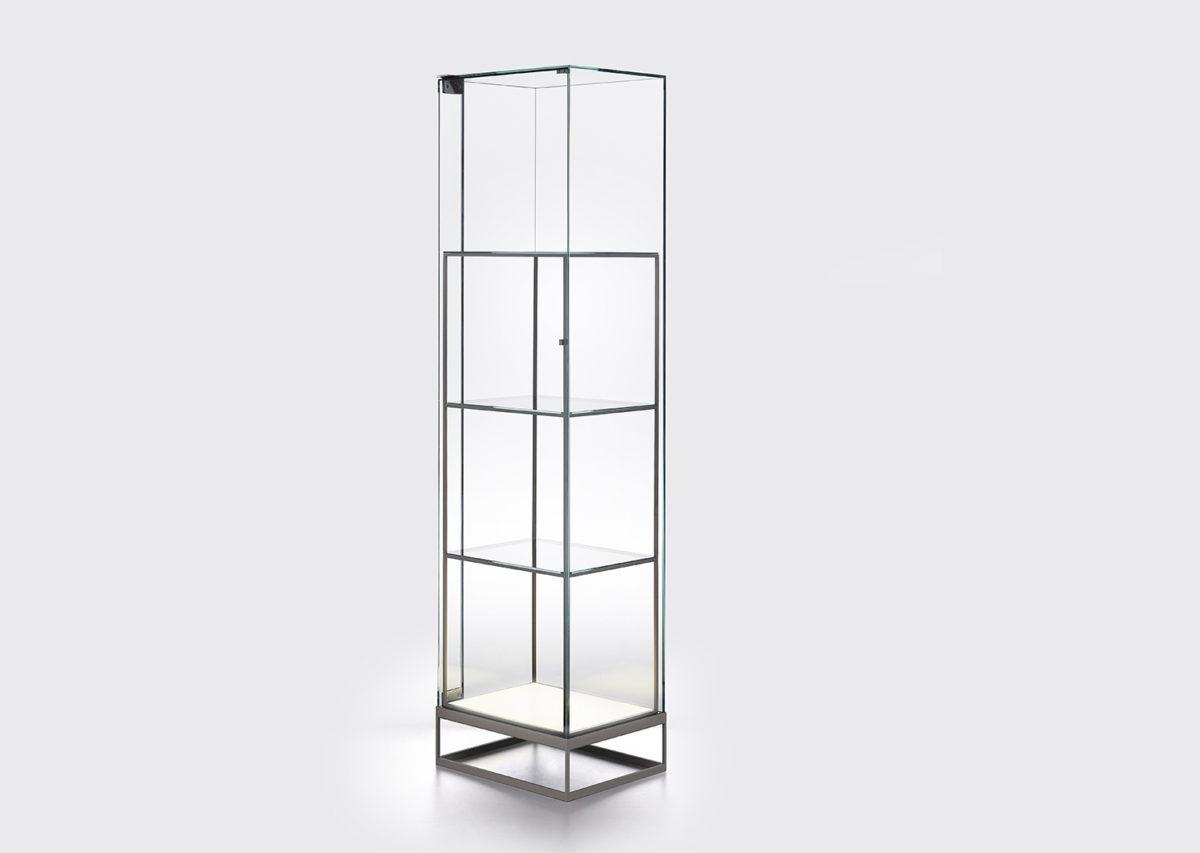Prima display cabinet