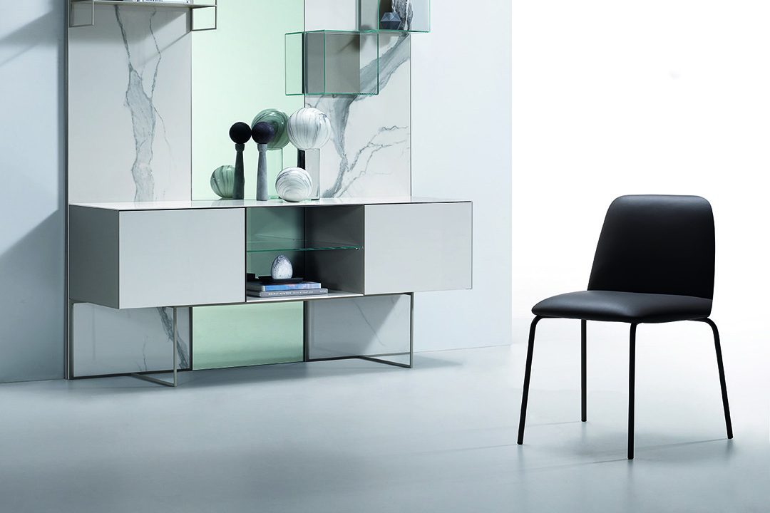 Sedia Mantra - Sedie di Design Moderno - foto2