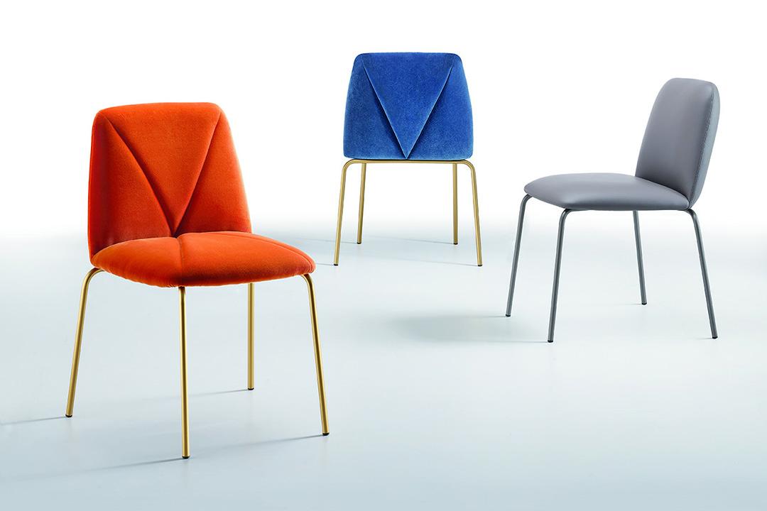 Sedia Mantra - Sedie di Design Moderno - foto3