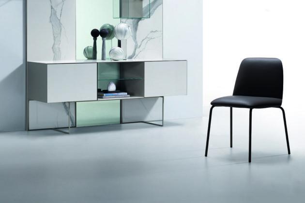 Sedia Mantra - Sedie di Design Moderno - foto4