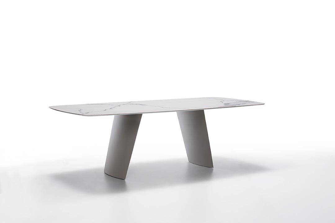 Opera - tavoli da pranzo di design - foto4
