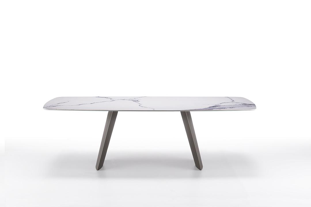 Opera - tavoli da pranzo di design - foto3