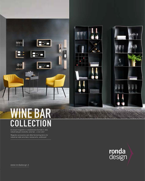Catalogo Wine Bar