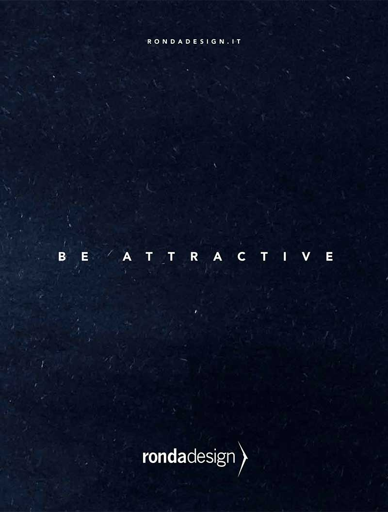 Be Attractive Catalogue